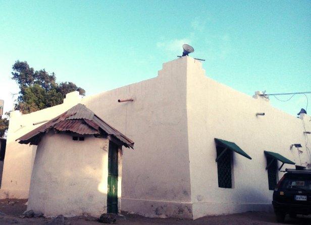 Kismayo City's Mosques and Minarets, Somalia – Tarrahson